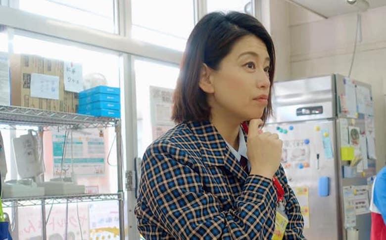 ヤクルトの働き方をチェックする甲田恵子社長