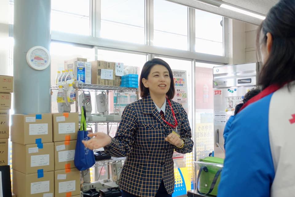 甲田恵子社長8