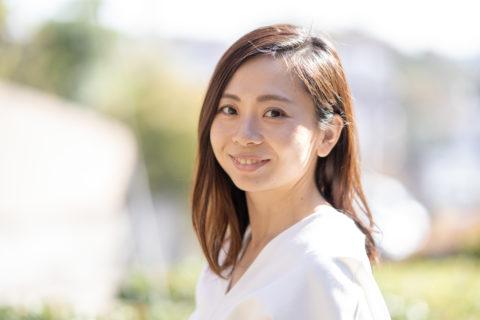 小野田貴代/Takayo Onoda