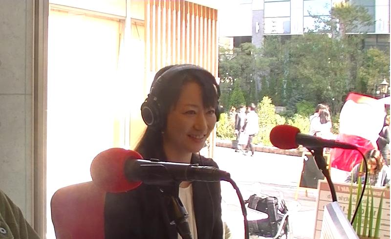 藤田奈美さん