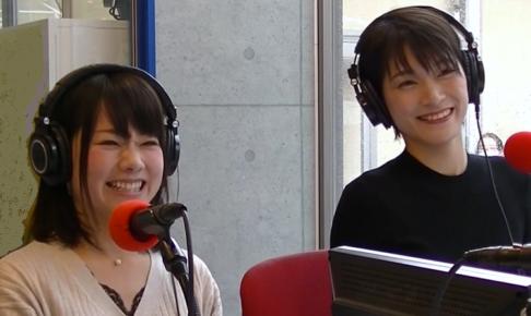 ヤクルトレディ10年目の濱田 理恵子(はまだ りえこ)さんと2年目の髙桑 佑花(たかくわ ゆうか)さん