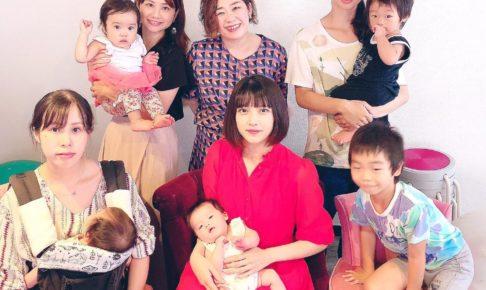 Mama&Babyうたおうクラス