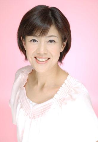 河田京子さん