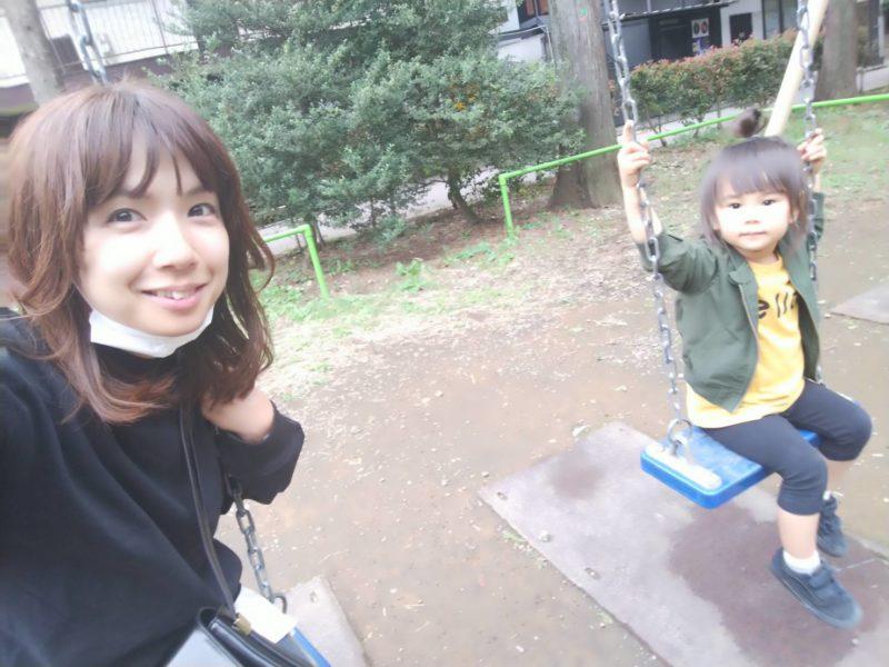 村田朋依さん親子