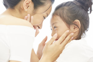 親子コミュニケーションイメージ