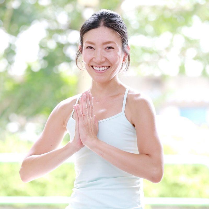 yoga mazza 代表 渡辺 美彩乃さん