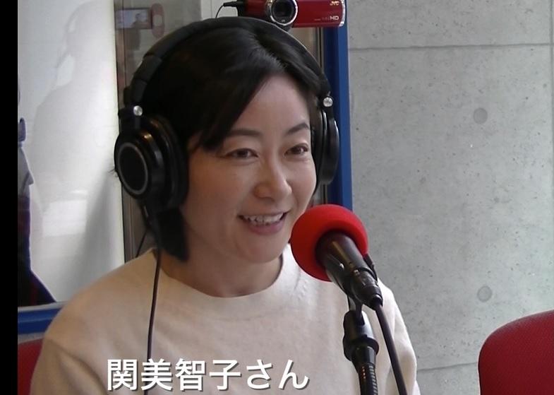 ヤクルトレディ 関美智子さん