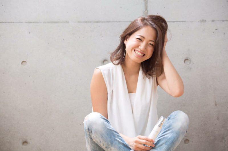 水江 セリ子さん