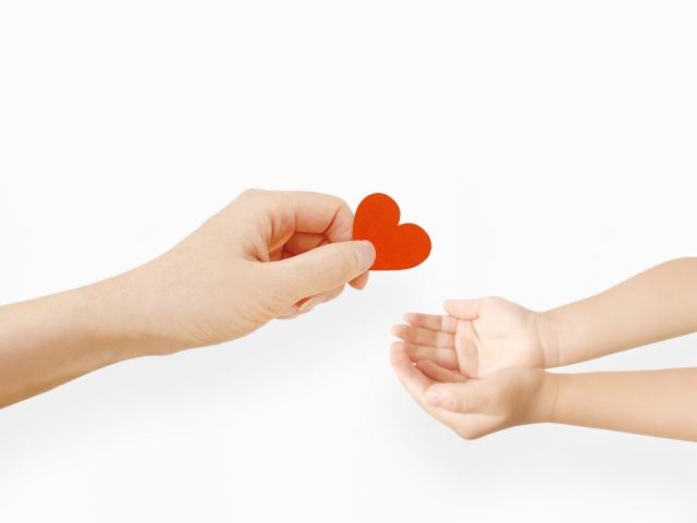 子どもへ資金移動 イメージ