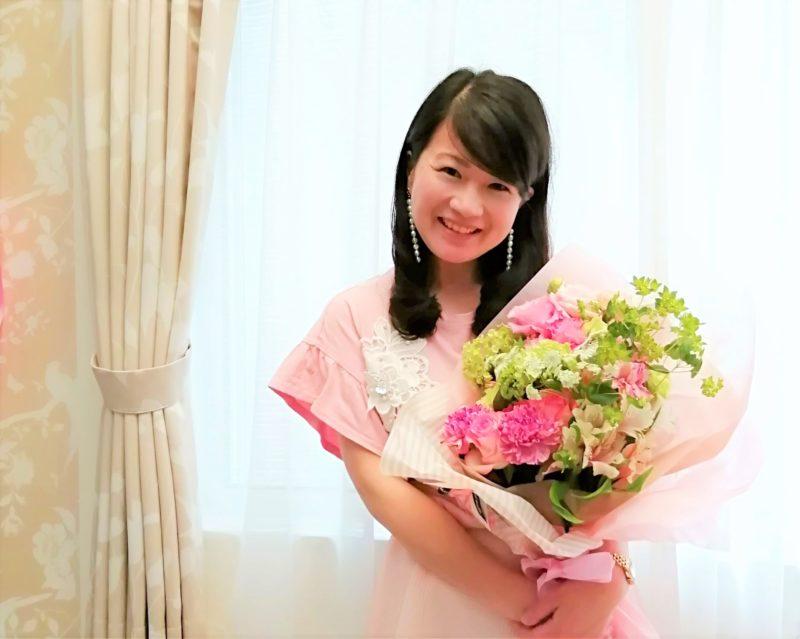 西川 晴子さん