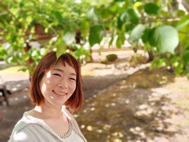 林 裕希子さん