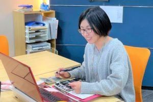 金野 紀子さん