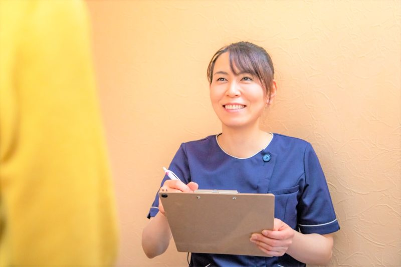 名倉 綾子さん