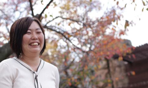 金平 彩子さん