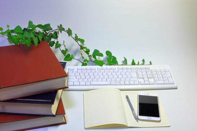 辞書 キーボード スマートフォン